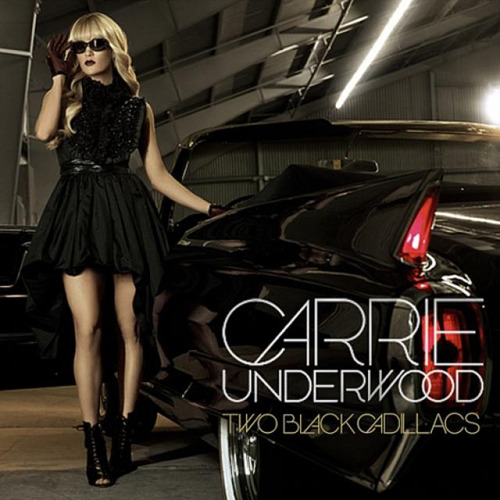 """Soul 11 Music: New Video: """"Two Black Cadillacs"""" (Carrie"""