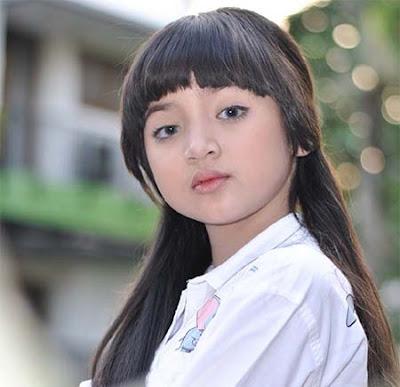 Queen Gendis Kinanti pemeran Anisa di Perempuan Pilihan RCTI