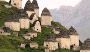 Menurut Rasul, Begini Rumah Seperti Kuburan