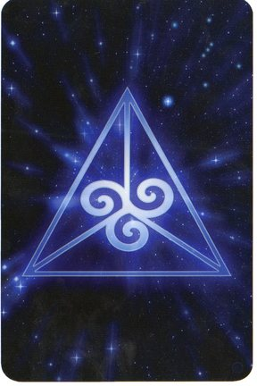 78 Whispers In My Ear: Deck Review- The Sirian Starseed Tarot