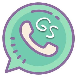 GSWhatsApp v2.6 WhatsAppMods.in