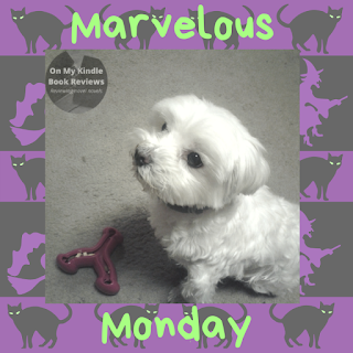 Marvelous Monday with Lexi post for October 15th by On My Kindle Book Reviews