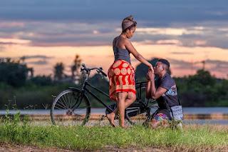 Picha: Belle 9 Ajiandaa Kuachia Video ya Ngoma Yake Mpya