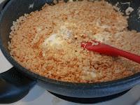 Paso a paso Rice Krispies receta
