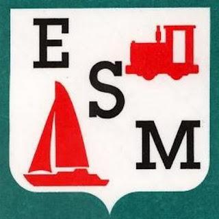 logo de l'escadrille saint michel