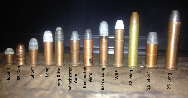 25 Acp Comparison - Year of Clean Water
