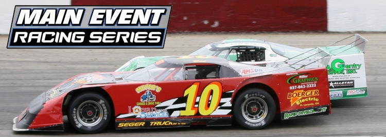 Asphalt Aspects-Dirt Digest: Main Event Racing Series to Midvale