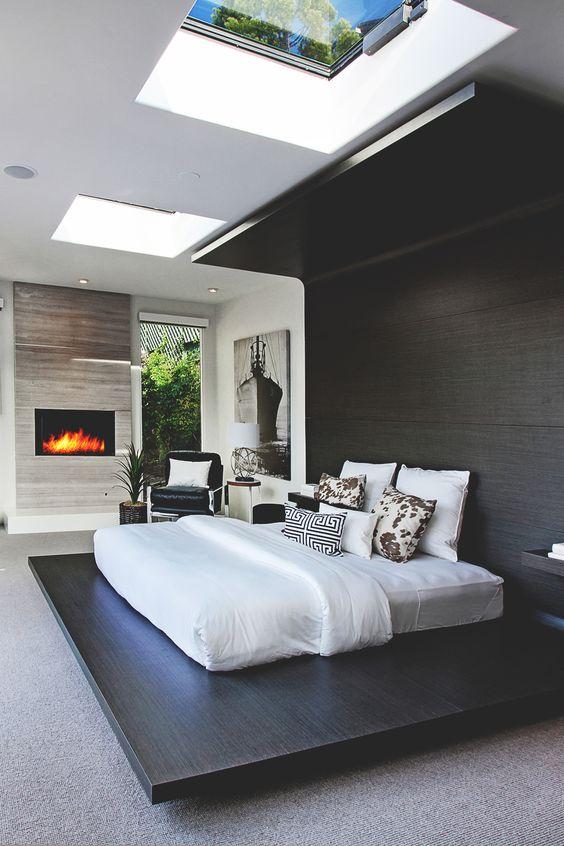 luxury bedroom design idea to try