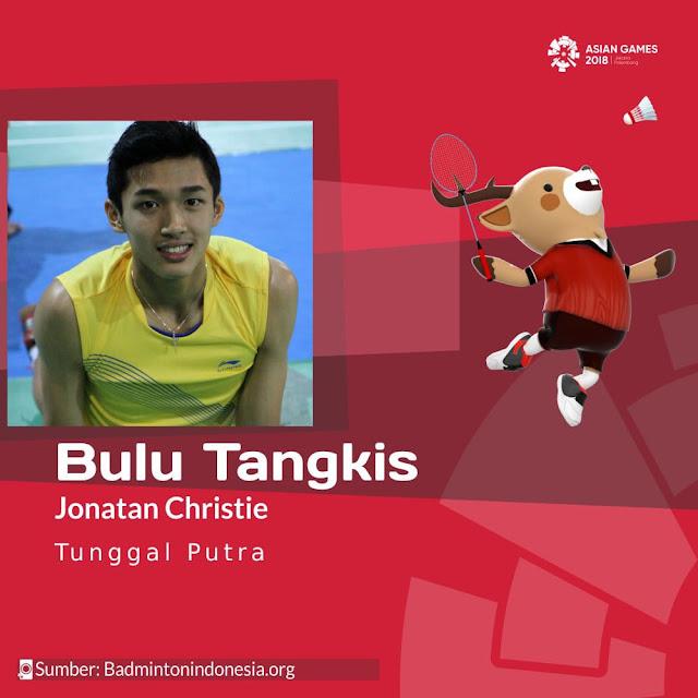 Atlet asal Jakarta