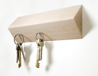 Most Creative Key Holders and Cool Keyrack Designs (15) 12