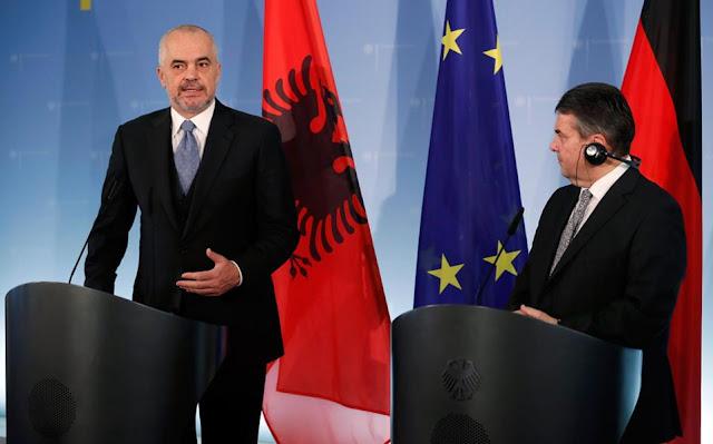 Πού οδηγούν οι «κορώνες» των Αλβανών
