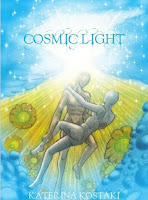 http://www.amazon.com/Cosmic-Light-Katerina-Kostaki/dp/1456832794