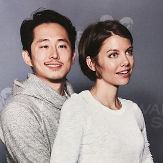 Is Maggie Still Pregnant? Walking Dead Season 7