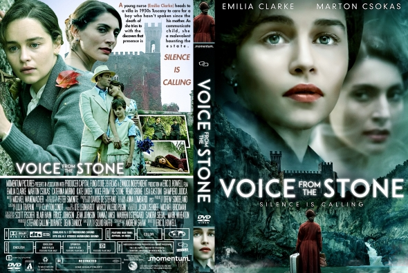 Voice from the Stone (2017) Subtitle Indonesia BluRay 1080p [Google Drive]