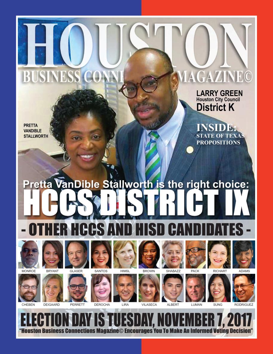 District judge 174th judicial district - Houston Business Connections Magazine Southeast Houston H C C S Southeast College 6960 Rustic Street Parking Garage Houston 77087 Judge Mike