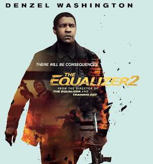 EQUALIZER 2 (2018) Review