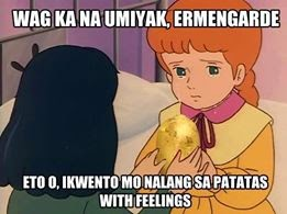 Princess Sarah meme 7