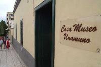 LA CASA MUSEO REGALA DOS TEXTOS DE UNAMUNO A SUS VISITANTES 3