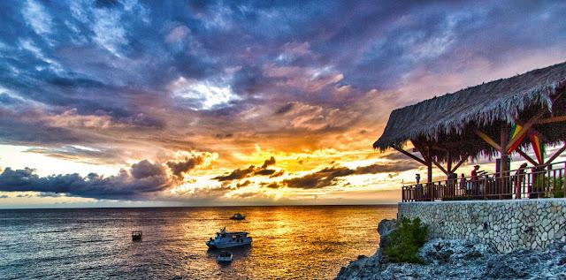 Destinos turísticos donde puedes ver una asombrosa puesta de sol
