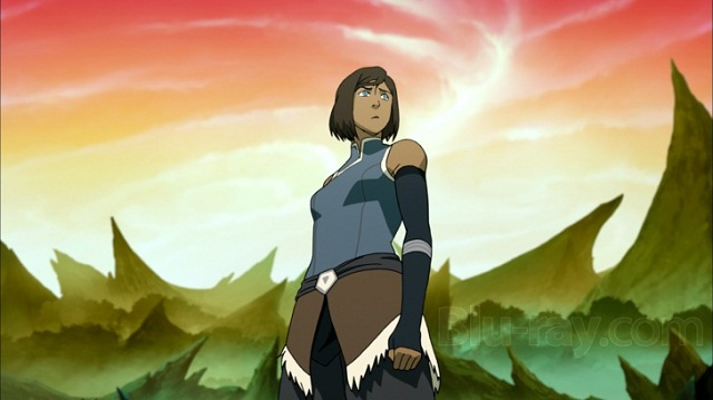 Avatar the Legend of Korra Book 4 Subtitle Indonesia