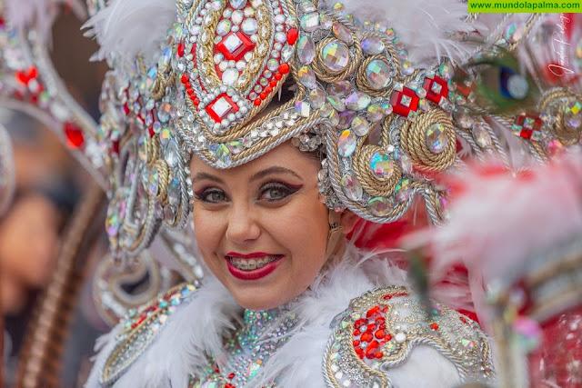El Gran Coso pone punto y final al Carnaval de Aridane 2020