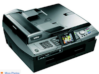 Brother MFC-820CW driver Free downloads