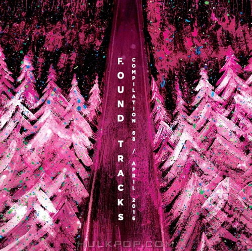 Various Artists – Found Tracks Vol.68