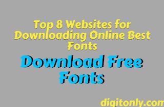 Top-8-Websites-for-Downloading-Online-Best-Fonts