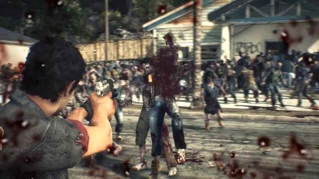 Dead Rising 3 PC Games Gameplay