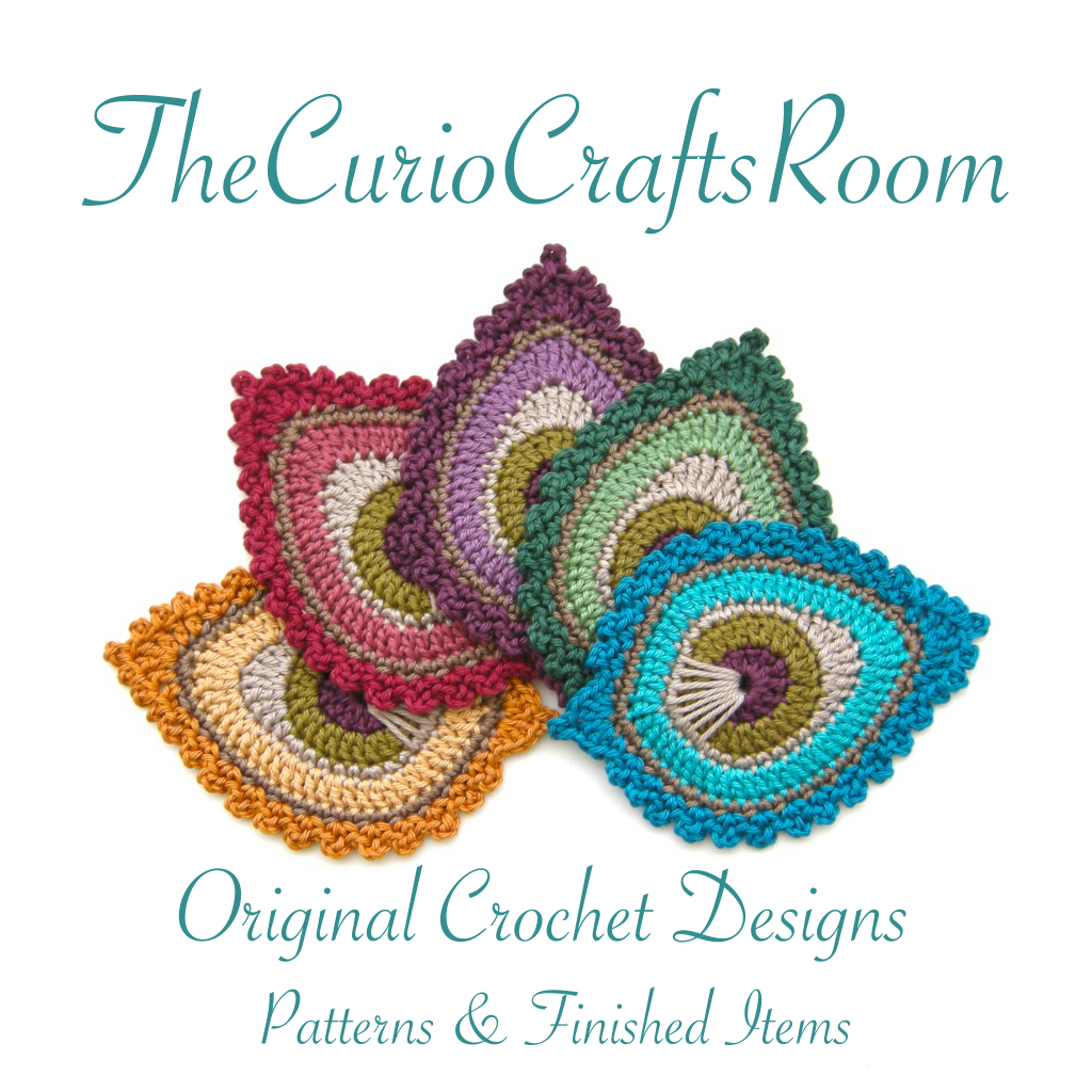 Java Peacock Feather Motif Blanket Free Jayg Instructions