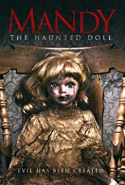 Watch Mandy the Haunted Doll Online Free 2018 Putlocker