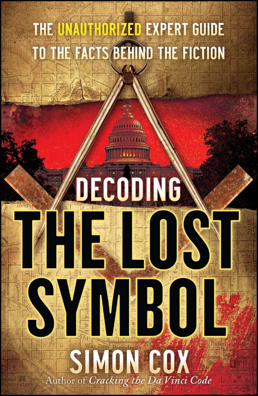 Membaca DECODING THE LOST SYMBOL