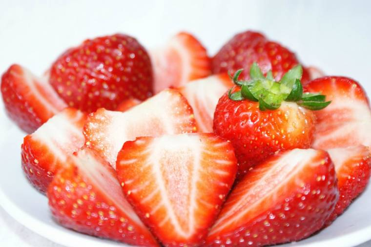 Very Berry Tiramisu