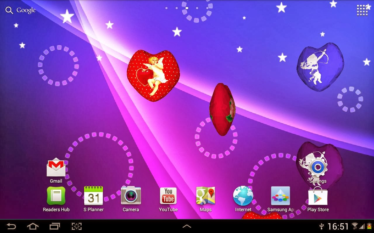 Free live wallpapers for android - beautiful desktop wallpapers 2014