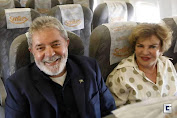 Brazil ex-president Lula and wife face charges in corruption scandal