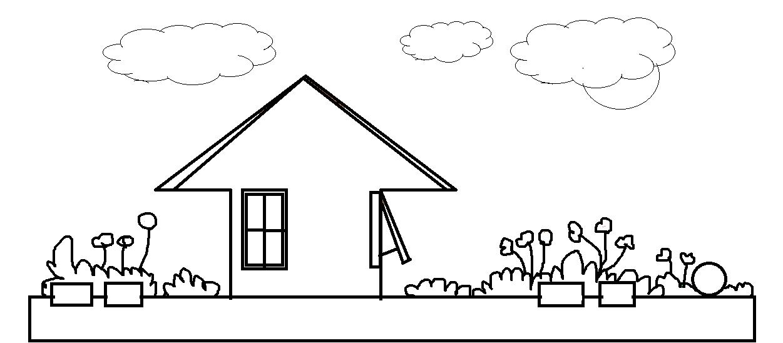 Rumah Adat Jawa Joglo Auto Electrical Wiring Diagram