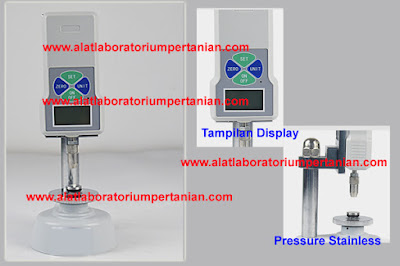jual grain hardness digital