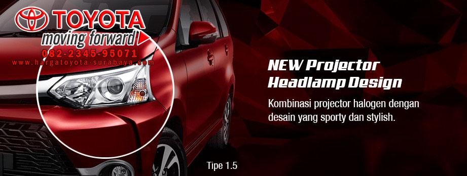 harga grand new avanza veloz 2015 warna merah kelengkapan luar toyota madura front grille design agar lebih indah tamak dari depan dilengkapi dengan tampilan desain yang tangguh dan stylish penuh