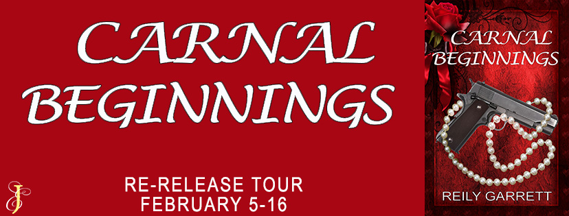 Carnal Beginnings Re Release Tour
