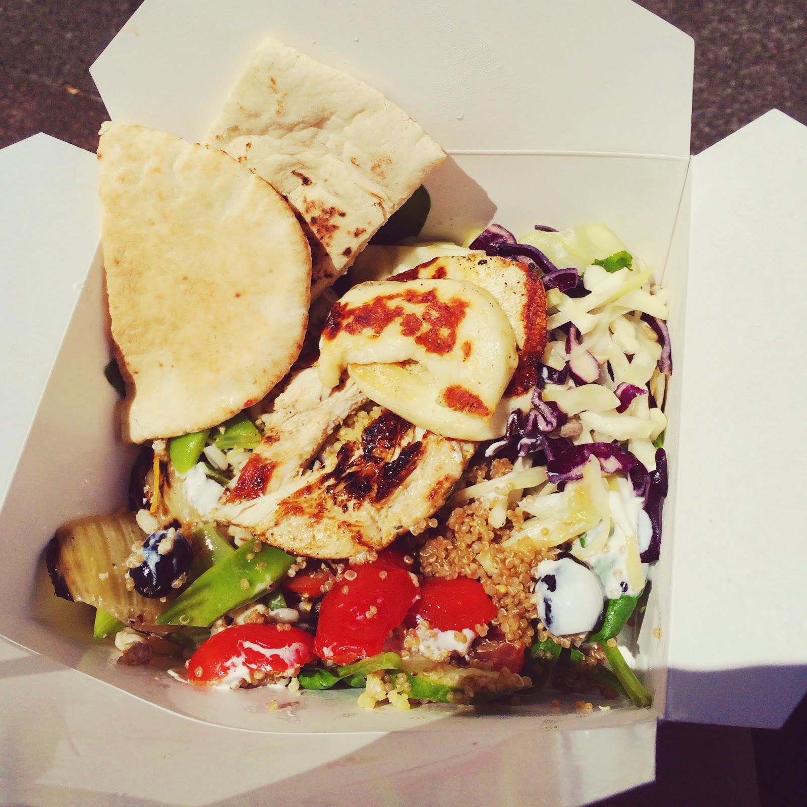 7 X Healthy Vegan Hotspots In London Whiskers Lions