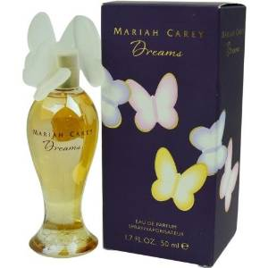 Dreams by Mariah Carey, Eau De Parfum Spray