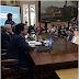 El Gobierno presentó el Presupuesto Provincial 2017
