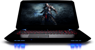 Best gaming laptops 2018 : the 10 top gaming laptops reviewed