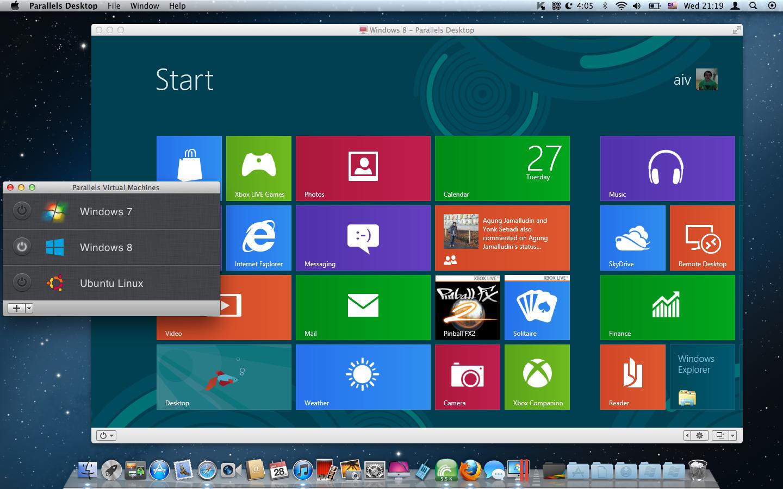 Tenis Portal • Poglej temo - mac windows emulator