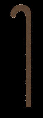 杖のイラスト1