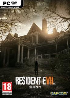 Resident Evil 7 BIOHAZARD PC [Full] Español [MEGA]