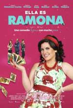 Ella es Ramona (2015) BluRay 720p Latino