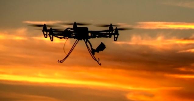 FAA未回應國會要求,美國無人機商用化再等等!
