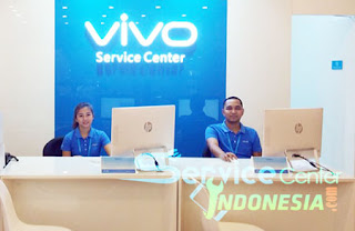 Service Center HP Vivo di Tabanan Bali