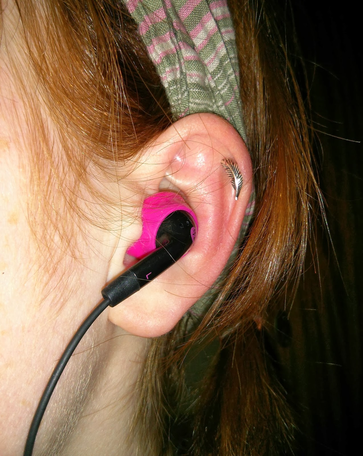 A perfect fit, Yurbuds